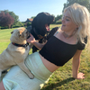 Clemmie: Experienced Dog sitter on Suffolk Coast