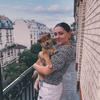 Clemence: Dog sitter à Paris