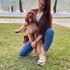 Patricia : Cuidadora en Valencia