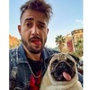 Juan Manuel: Cuidador en Barcelona vip