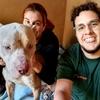 Jeromy: Paseador de perros