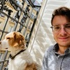 Elliott: Proche parc Montsouris, amoureux des chiens ! 🐶