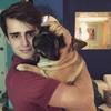 Gabriel: Dogsitter lyonnais passionné et expérimenté