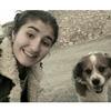 Elena: Paseo y cuido a tu perro