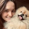 Emily: Dog lover🐶