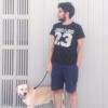 Daniel: Cuidador de perros en Madrid Centro