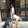 Júlia: Adiestradora canina profesional y cuidadora