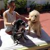 Gemma: Cuidadora en Barcelona