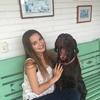 Carlota: Dog walker in Toulouse