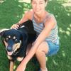 Irene: Dog walker and sitter in Glasgow