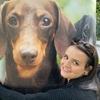 Julia: Hundesitter in München