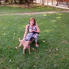 Yolanda: Paseadora de perros Madrid y Corredor del Henares