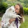 Jessica : Mi pasión, mi amor por los perros