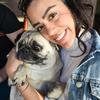 Victória: Loving Pet sitter in London
