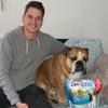Oliver: Dog sitter in Altrincham