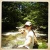 Muriel: Nice dog sitter Carmes St Etienne