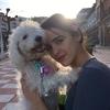 Larissa: Paseador de perros en Donostia-San Sebastián Centro