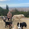 Briceidys: Cuidador en Barcelona