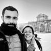Catalina y Juan: Cuidado y hospedaje para tu Canhijo