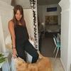 Sonia: Cuidadora de perretes y perretas!