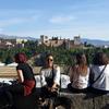 Miriam: Cuidador en Granada