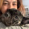 Marta: Cuidadora mascotas ATV en Rivas-Vaciamadrid