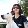 Romane: Dog sitter à Lyon