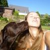 Élodie: Élodie, passion vétérinaire