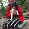 Paula : Hundesitter in Dresden