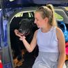 Elspeth: Dog sitter in Glasgow