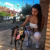 Esther: Promenade à Toulouse