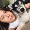 Nina: Erfahrene, flexible und liebevolle Hundesitter in Berlin