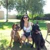 Silvia: Cuidadora y paseadora de perros