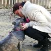 Valentina: Experiencia y amor para tu mascota