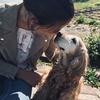 Caroline : Hundesitter in Mainz