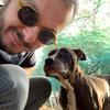Domenico: Dog sitter in stokey!