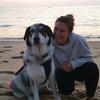 Alexia : Amoureuse des chiens à grenoble