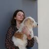 Lise: Dog sitter à Paris ☺️