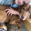 Elin: Caring doglover/sitter/walker  Liebevolle Betreuung für Ihre Vierbeiner!