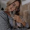 Angi Natalia: Servicio VIP (Very Important Pets)