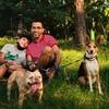 Rubén: Una familia amorosa para tu mascota