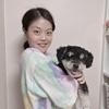 Jiyeong: Gassi oder Hundebetreuung bei Ihnen in Hamburg