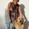 Cristina: Pet lover