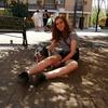 Belen: Chica echa de menos a su perrete