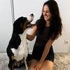 Nikoleta: Grenzenlose Liebe für Ihren besten Freund!