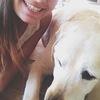 Lucile: Dogsitteuse en Huesca