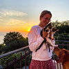 Hannah: Hundesitter in München