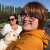 Megan: Dog walker in Leeds