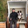 Tobias : Dog sitter in Mannheim