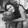 Patri: Estudiante de Veterinaria pasea a tu perro